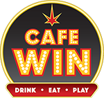 Cafe Win Mobile Retina Logo