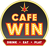 Cafe Win Mobile Logo